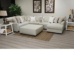 MIDDLETON 3PC SECTIONAL (R-HAND CHAISE)