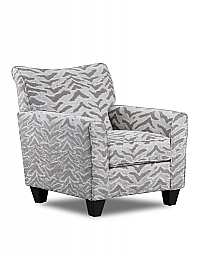 ACCENT CHAIR- SIMBA PEARL