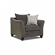 ALBANY PEWTER- CHAIR