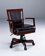 AMBASSADOR OFFICE/GAME CHAIR