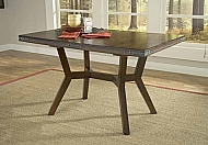Arbor Hill Extension Counter Height Gathering Table