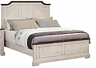 AVALON COVE -5/0 QUEEN BED DRIFTWOOD