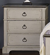 AVALON COVE NIGHTSTAND DRIFTWOOD