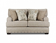 BRAVEHEART HEMP LOVESEAT