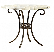 BROOKSIDE COUNTER HEIGHT TABLE