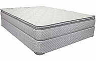 BROYTON PILLOW TOP MATTRESS