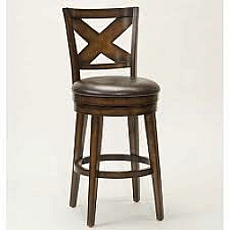 COUNTER STOOL RUSTIC OAK SUNHILL