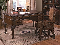 WRITING DESK-  NEO RENAISSANCE