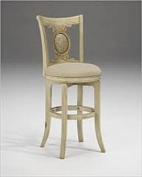CUMBERLAND SWIVEL COUNTER STOOL      ONLY TWO IN STOCK THIS ITEM IS DISCONTINUED