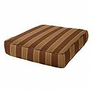 CUSHION DAVIDSON REDWOOD STYLE 5606 BROWN