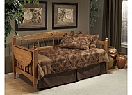 Dalton Daybed w/Suspension Deck and Trundle
