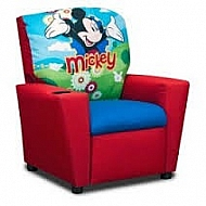 DISNEY MICKEY MOUSE RECLINER