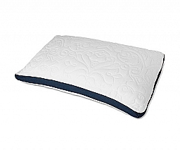 DREAMER- SHREDDED GEL-INFUSED MEMORY FOAM PILLOW W/ LATEX