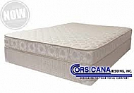 FULL- CRAZY QUILT MATTRESS