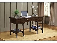 GRESHAM DESK- CHERRY