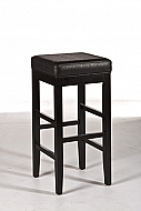 Hammond Non-Swivel Backless Bar Stool