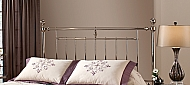 Holland Headboard -King-Rails not included