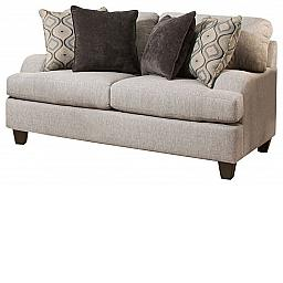 LENNOX STERLING- LOVESEAT