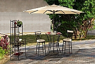 Indoor/Outdoor Bistro 3 piece set