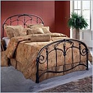 JACQUELINE BED SET- QUEEN