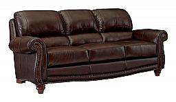 JAMES SOFA- TOBACCO