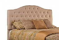 JAMIE UPHOLSTERED KING HB