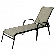 JAVA SLING CHAISE