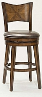 Jenkins Swivel Counter Stool ONLY 2 LEFT