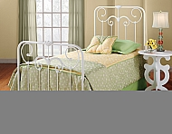 LINDSEY BED SET - FULL