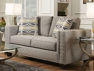 LOVESEAT- PARADIGM QUARTZ