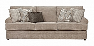 MACY PEWTER- SOFA