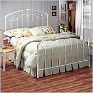 Maddie Bed Set-Full-Rails not included
