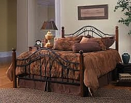 Madison Bed Set - Queen