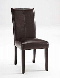 MONACO SIDE PARSON CHAIR- SET OF 2 Monaco Side Parson Chair