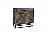 OAK BROOK DOORS AND DRAWERS CABINET