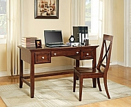OSLO WRITING DESK- CHERRY