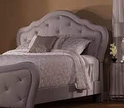PARK PLACE- QUEEN HEADBOARD