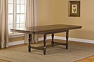 SEATON SPRINGS TRESTLE DINING TABLE 40 X 108
