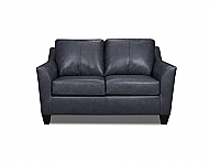 SOFT TOUCH SHALE LOVESEAT