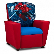 SPIDERMAN ULTIMATE RECLINER W/CUPHOLDER 1 PACK