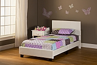 Springfield Bed in a Box Bed Set - Twin