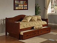 STACI DAYBED (TRUNDLE OPTIONAL)