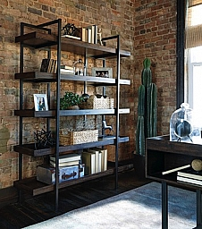 STARMORE- HOME OFFICE BOOKCASE